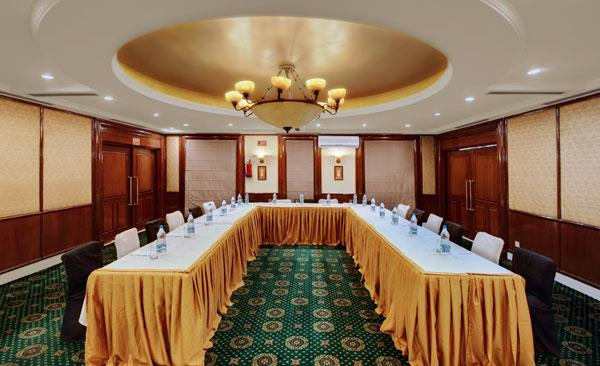 Shalimar Board Room